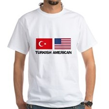 Turkish American Shirt