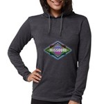 Soldier's Girl Long Sleeve T-Shirt