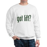 got lift Sweater