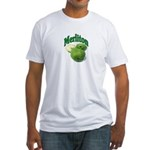Merliton Fitted T-Shirt