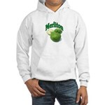 Merliton Hooded Sweatshirt