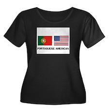Portuguese American T
