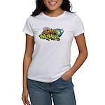 Stop Global Warming - Graffit Women's T-Shirt