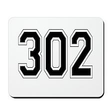 302 Mousepad