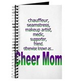 cheer mom Journal