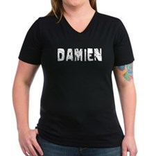 Damien Faded (Silver) Shirt