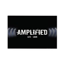 Amplified Rectangle Magnet (100 pack)