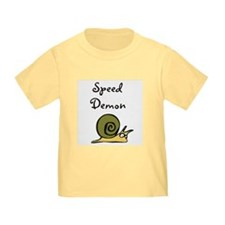"""Speed Demon"" T"