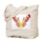 FIRE-FLY Tote Bag