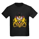 Lubeck Coat of Arms T