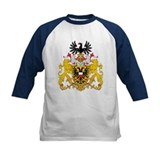 Lubeck Coat of Arms Tee