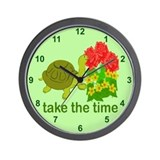 Take the Time Wall Clock