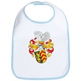 Hanau Coat of Arms Bib