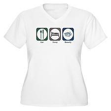 Eat Sleep Beauty T-Shirt