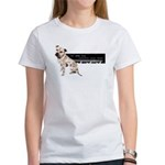 Restore Your Hope Women's T-Shirt