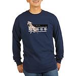 Restore Your Hope Long Sleeve Dark T-Shirt