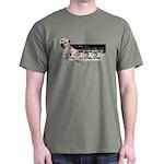 Restore Your Hope Dark T-Shirt