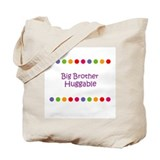 Big Brother Huggable Tote Bag