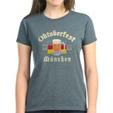 Oktoberfest Munchen Tee