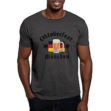 Oktoberfest Munchen T-Shirt