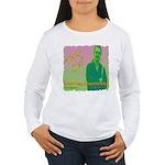 Lewy Stix Women's Long Sleeve T-Shirt