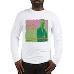 Lewy Stix Long Sleeve T-Shirt