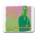 Lewy Stix Mousepad