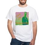 Lewy Stix White T-Shirt
