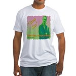 Lewy Stix Fitted T-Shirt