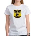 VA Beach PD Canine Women's T-Shirt