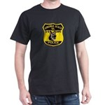 VA Beach PD Canine Dark T-Shirt