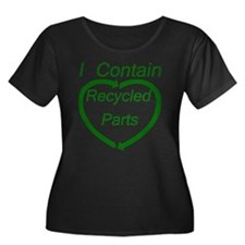 Recyled Parts T