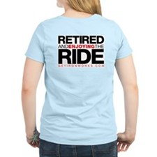 Retired Ride T-Shirt