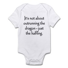 Halfling Infant Bodysuit