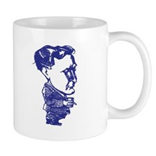 BRB Coffee Mug