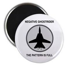 Negative Ghostrider The Patte Magnet