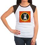 Chihuahua Puppy Women's Cap Sleeve T-Shirt