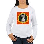 Chihuahua Puppy Women's Long Sleeve T-Shirt