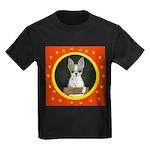 Chihuahua Puppy Kids Dark T-Shirt