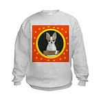 Chihuahua Puppy Kids Sweatshirt