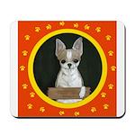 Chihuahua Puppy Mousepad