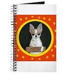 Chihuahua Puppy Journal