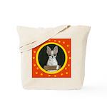 Chihuahua Puppy Tote Bag