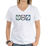 Eat Sleep Archaeology Shirt