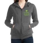Soon to be Mrs. Baumann Women's Raglan Hoodie