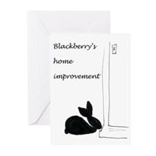 Home improvement Greeting Cards (Pk of 10)