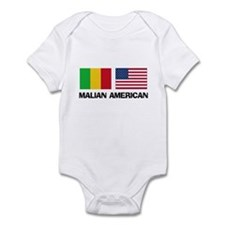 Malian American Infant Bodysuit