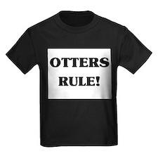 Otters Rule T