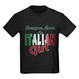 Everyone Loves an Italian Gir T