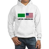 Libyan American Hoodie